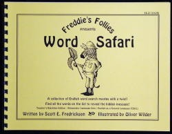 Word Safari-0