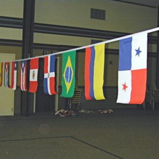 Latin American Region Streamers-0