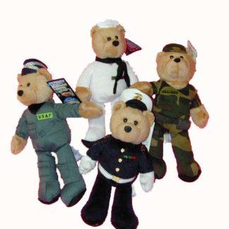 Military Bears-Army Bear-0