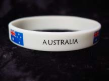 Australia Wristband-0