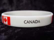 Canada Wrist Band-0