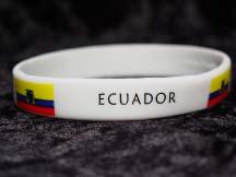 Ecuador Wrist Band-0