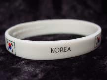 Korea Wrist Band-0
