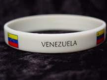 Venezuela Wrist Band-0