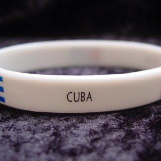 Cuba Wrist Band-0