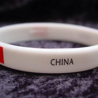 China Wrist Band -0