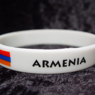Armenia Wristband-0