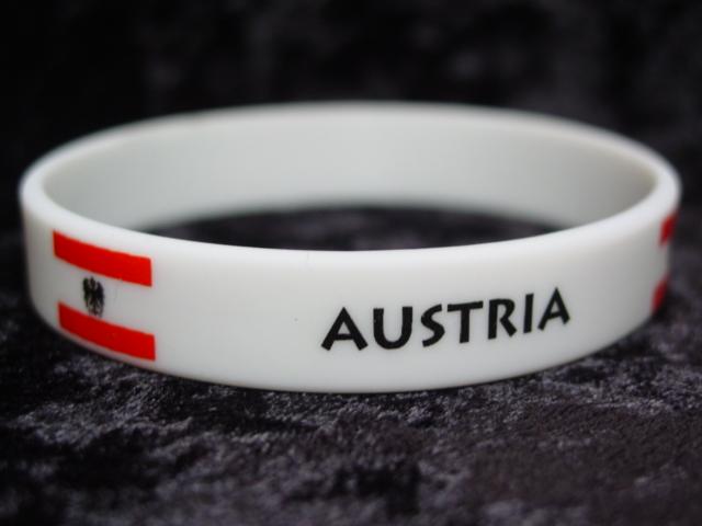 Austria Wristband-0