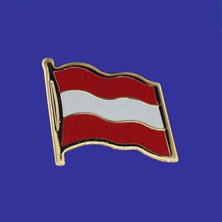 Austria Lapel Pin-0