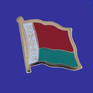 Belarus Lapel Pin-0
