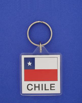 Chile Keychain-0