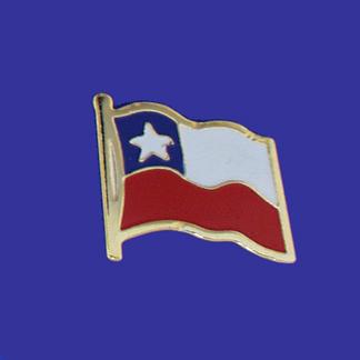 Chile Lapel Pin-0