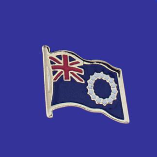 Cook Islands Lapel Pin-0