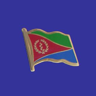 Eritrea Lapel Pin-0