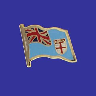 Fiji Lapel Pin-0