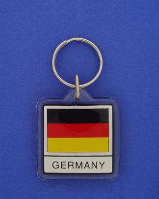 Germany Keychain-0