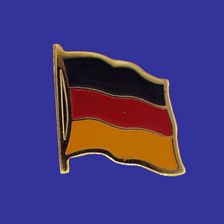 Germany Lapel Pin-0