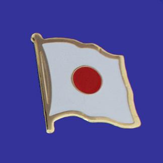 Japan Lapel Pin-0