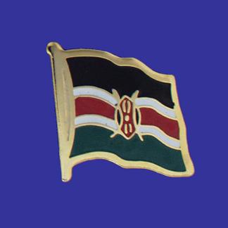 Kenya Lapel Pin-0