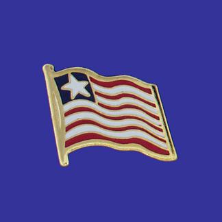 Liberia Lapel Pin-0