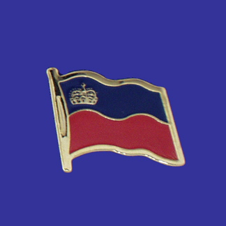 Liechtenstein Lapel Pin-0