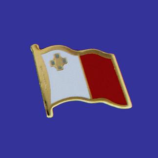 Malta Lapel Pin-0