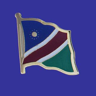 Namibia Lapel Pin-0