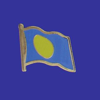 Palau Lapel Pin-0