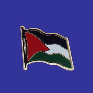 Palestine Lapel Pin-0