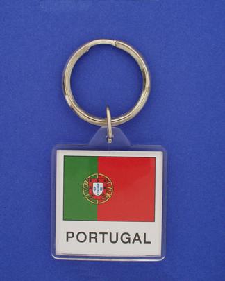 Portugal Keychain-0
