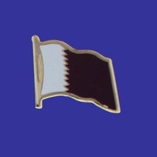Qatar Lapel Pin-0