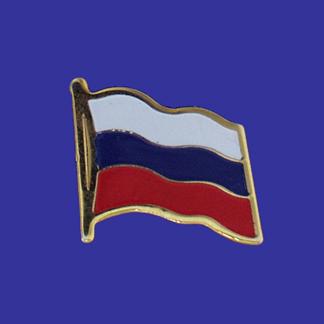 Russia Lapel Pin-0