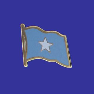 Somalia Lapel Pin-0