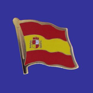 Spain Lapel Pin-0
