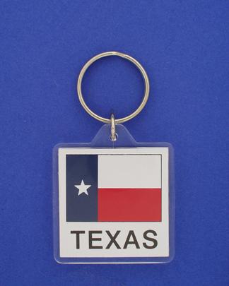Texas Keychain-0
