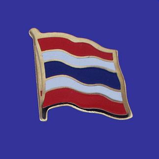 Thailand Lapel Pin-0