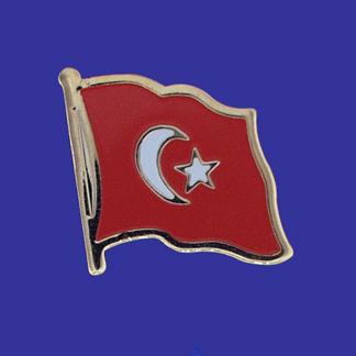 Turkey Lapel Pin-0