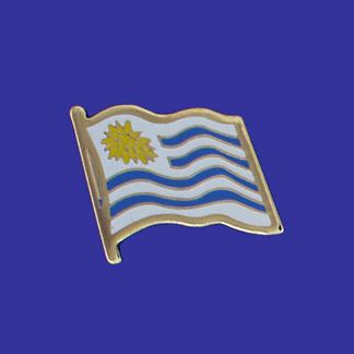 Uruguay Lapel Pin-0