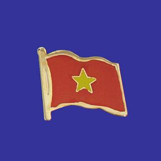 Vietnam Lapel Pin-0