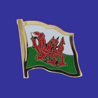 Wales Lapel Pin-0